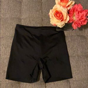 Brand new SPANX shorts
